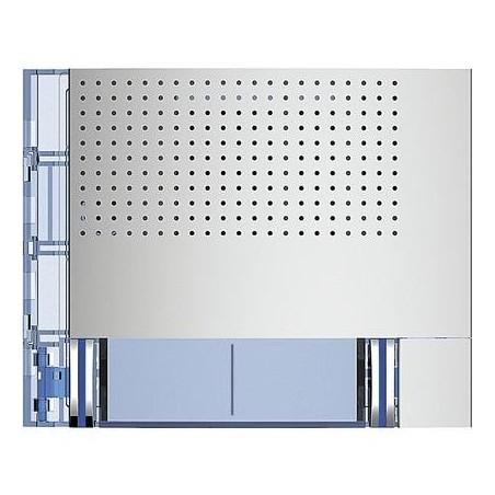 Frontal Módulo Fónico 2 Pulsadores 2 Columnas 351041 SFERA NEW