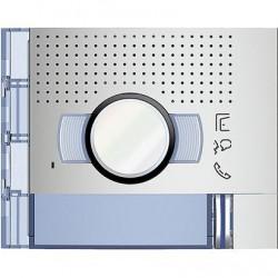 Frontal Módulo Audio/Video 1 Pulsador Sfera NEW 351211