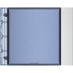 Frontal para Módulo Tarjetero Sfera New Tegui 352201