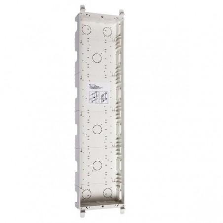Caja de Empotrar 5 Módulos 375605 Tegui