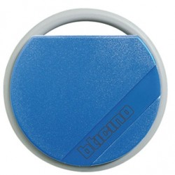 Llave Transponder Azul para Lector RFID Sfera New 348203