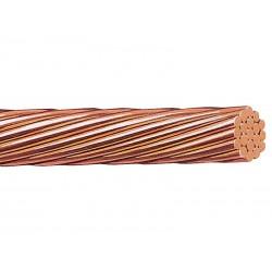 Cable Cobre Desnudo 50 mm CONCUDES50