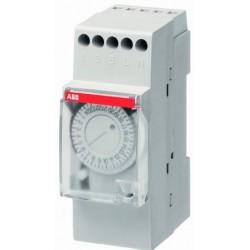 Interruptor Horario CON Reserva AT2-R 2CSM204115R0601