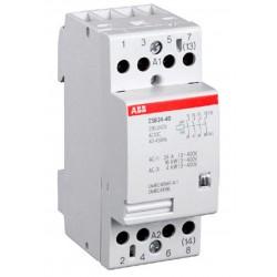 Contactor Bipolar ESB24-40 230V 4NA