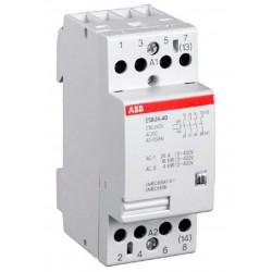 Contactor Bipolar ESB24-20  230V 2NA