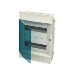 Caja Automáticos para Empotrar IP41 24 Módulos 1SLM004100A1205 ABB
