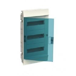 Caja de Distrubución 36 Módulos Empotrar Mistral41F ABB 1SLM004100A1207