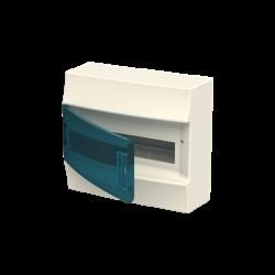 Caja Distribución Superficie ABB Mistral41W 12 Módulos 1SPE007717F0420