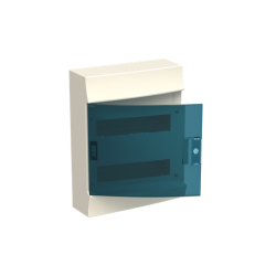 Caja Automáticos Superficie 24 Módulos 1SPE007717F0520 ABB Mistral41W