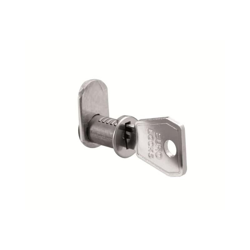 Cerradura con Llave para Cajas distribución Mistral65 ABB 1SL1931A00