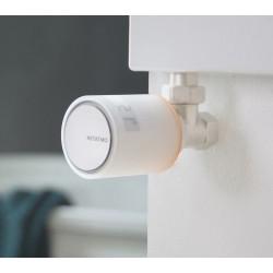 Válvula Termostática Inteligente Netatmo NAV-PRO Legrand