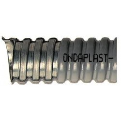 Tubo Canalización Ondaplast PG21 PVC Interflex 99021