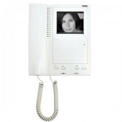 Monitor Videoportero M-71 Tegui Serie 7 B/N Convencional 374400
