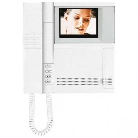 Monitor Videoportero Bticino 8 Hilos 334122 Pivot
