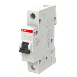Automático Magnetotérmico Curva C 1 Polo SH201-C20 ABB 20A