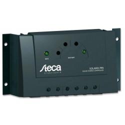 Regulador Steca PWM Solarix PRS 1515 12V/24V - 15A