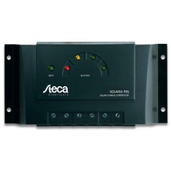 Regulador PWM Steca Solarix PRS 3030 12V/24V - 30A