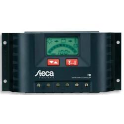 Regulador PR 3030 Steca PWM 12V/24V - 20A