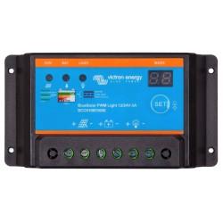 Regulador Victron BlueSolar PWM Light 12V/24V - 5A