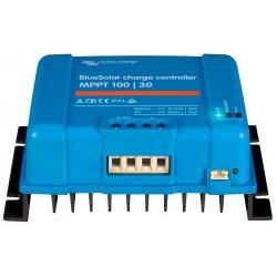 Regulador Victron BlueSolar 12V/24V - 30A MPPT 100/30