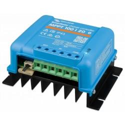 Regulador Victron MPPT 100/20 SmartSolar 12V/24V - 20A