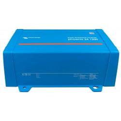 Inversor 24/1200 VE.Direct - 24Vdc 1200VA - 230Vac 50Hz - Schuko Phoenix Victron