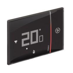 Termostato Empotrar Bticino Smarther with Netatmo XG8002 Negro Legrand