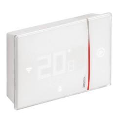 Termostato Superficie Blanco XW8002W Smarther with Netatmo Bticino