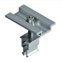 Kit de unión SUNFER estructuras verticales - S15
