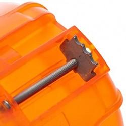 Caja Multimaterial para Empotrar Legrand 080188