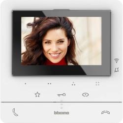 Monitor Conectado Classe 100X16E 2 Hilos WiFi Bticino 344682 Tegui