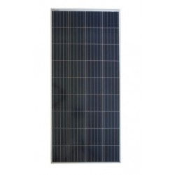 Kit solar aislada - 375W - Demanda: 500Wh/día