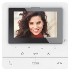 Monitor Videoportero Manos Libres  Clase 100V16E Tegui 374521