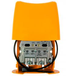 Amplificador de Mástil 2º Dividendo 3 entradas: U-U-FI 561421