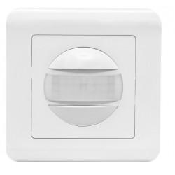 Detector de Movimiento Empotrar con conmutador KSD