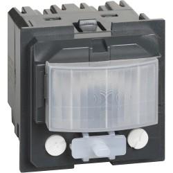 Detector de Movimiento 2 Hilos con Interruptor K4430 Living Now 2 Módulos