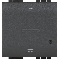 Interruptor de Persianas ConectadoLivinglight with Netatmo L4027CM2