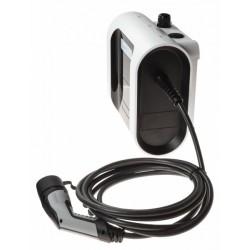 Cargador vehiculo electrico - eNEXT Circutor 22 kW - Cable tipo 2 - Trifásico