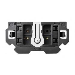 Interruptor Unipolar Pulsante Simon 100 10000101-039
