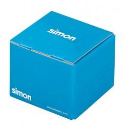 Salida de Cables Ancha Simon 100 10002801-039
