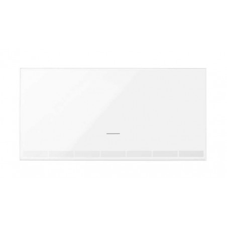 Tecla Interruptor Regulable Simon 100 Blanco 10001020-130