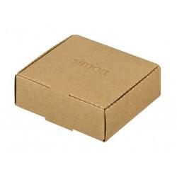 Tapa para Salida de Cables Simon 100 Negro 10002051-138