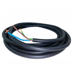Manguera de Goma 3G4 Cable...