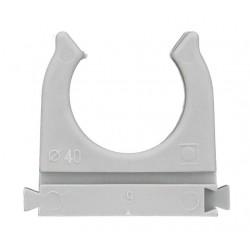 Grapa E-CLIP D.40 mm para...