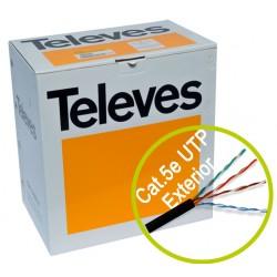 Cable de Datos UTP Cat.5e...