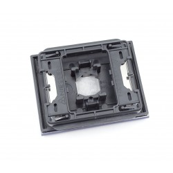Tecla On-Off para Interruptores Niessen Olas 8401.2 AC Azul Cobalto