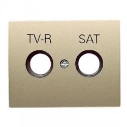 Tapa para Tomas TV-R/SAT...