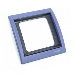 Marco 1 Elemento Azul cobalto 8471 AC Niessen Olas