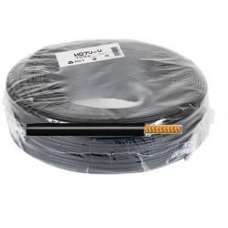 Cable Eléctrico Rigido 4 mm...