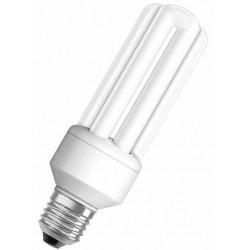 Bombillas de Bajo Consumo de Tubos 20W 230 V.  Luz Blanca Casquillo Tipo E-27